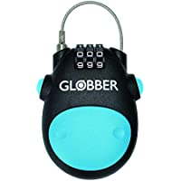 GLOBBER Scooter Lock Black - Sky Blue