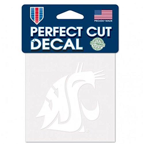 WinCraft NCAA Washington State University Cougars Logo 4