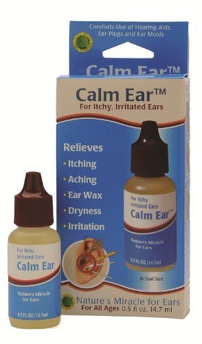 Calm Ear by MiraCell, Inc. (Calm Ear)