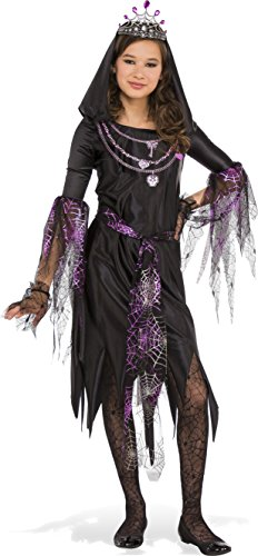 Rubie's Costume Evil Enchantress Teen Costume, Small, Multicolor
