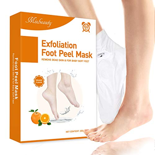 Foot Cleanser