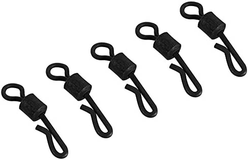 Fishing Swivels Quick Change Sub-line Hook Device Fishing Tackles Accessory