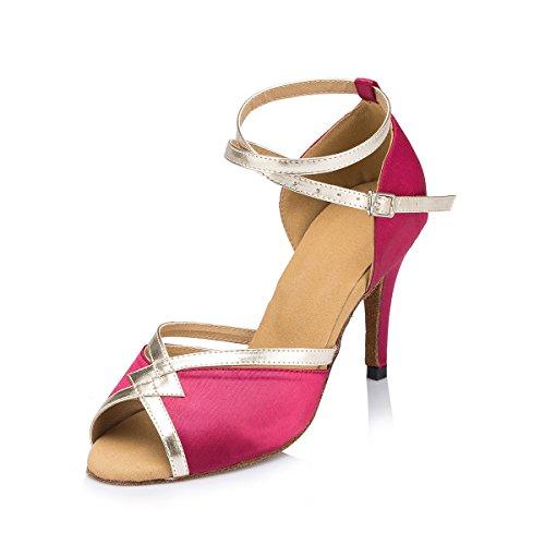 Miyoopark - salón mujer Rose-8.5cm Heel