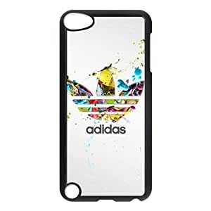 IPod Touch 5th Case Art Colorful Adidas Pattern IPod Touch 5th