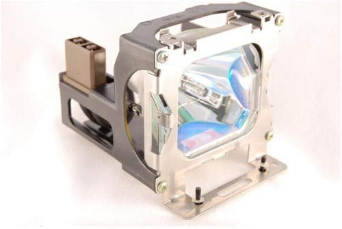 Lutema Platinum for Eiki 23040007 Projector Lamp with Housing