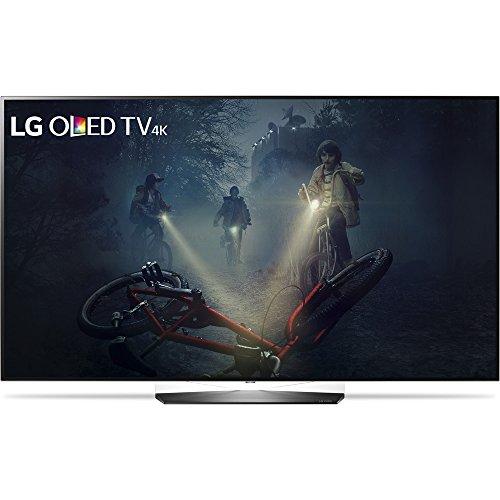 LG Electronics OLED55B6P Flat 55-Inch 4K...