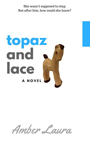 Topaz and Lace (Topaz Lace)