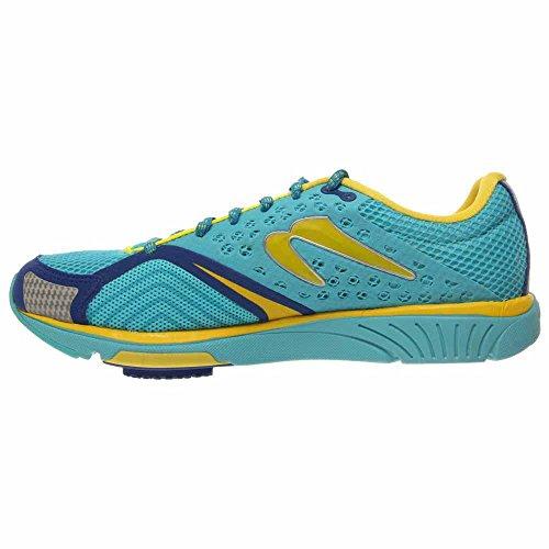 Newton Running Womens Distance S Iii Blue