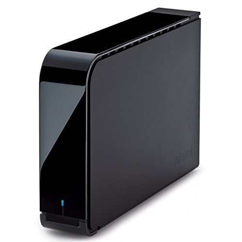 Buffalo DriveStation Axis Velocity USB 3.0 3 TB High Speed 7200 RPM External Hard Drive (HD-LX3.0TU3) by BUFFALO