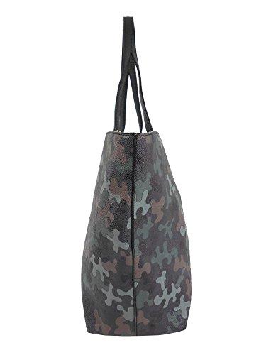SHOPPING BAG LIU JO MIMETICA N4/16
