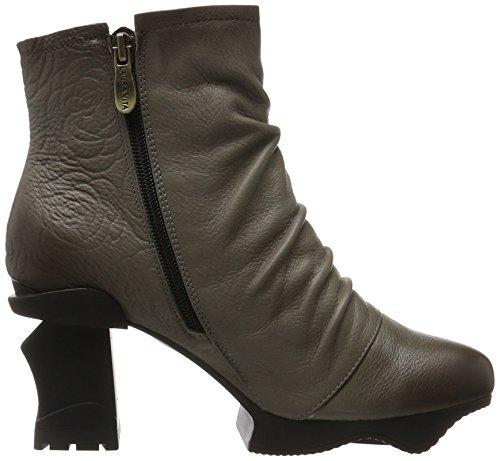 Armance 118 Vita Gris Laura Boots Women's Grau qAOv8wSg