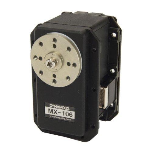 Dynamixel MX-106R Robot Actuator