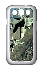 Samsung Note S3 CaseA Group Of Jets PC Custom Samsung Note 2 Case Cover White