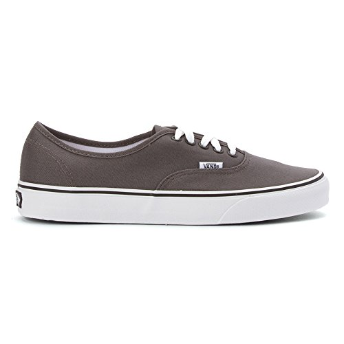 Vans Authentic - Zapatillas Unisex Adulto Anthracite