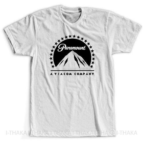 Happen Film Pictures Paramount White New shirt T Company 4zr4q