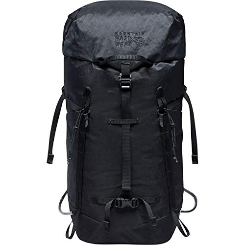 Mountain Hardwear Scrambler 25L Backpack Black, - Black Mountain Hardwear Backpack