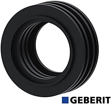 Geberit 119.668.00.1; Rubber seal 55mm connection tank system SMC