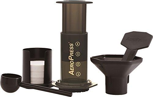 Aero Press coffee maker (japan import) by AEROBIE (Earobi)