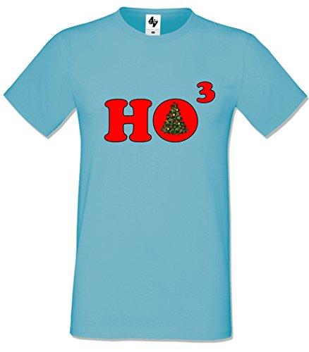 Rond Col Blanc Heavy T 4sold Regular Noir Ho3 Cotton S Taille Bleu Fit Mens Court Gris xxl shirt wFwq7BO