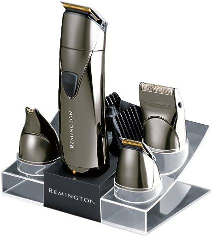 Remington PG400 - Kit multifunción 7 en 1: Amazon.es: Salud y ...