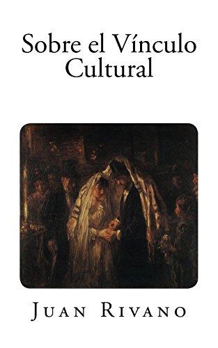 Sobre el Vínculo Cultural (Spanish Edition) - Kindle edition ...