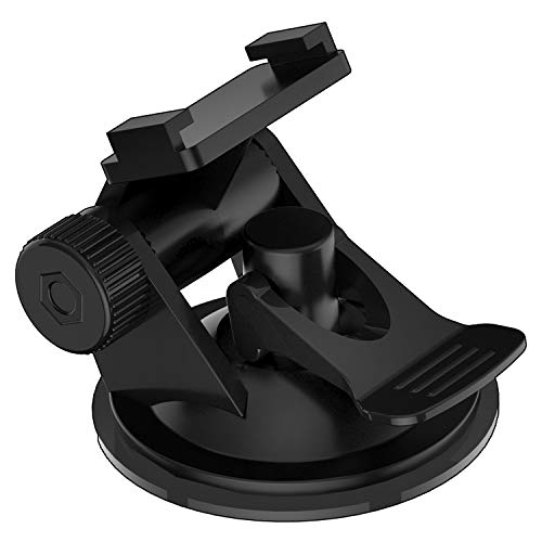 Pruveeo Suction Cup Mount only for D30H Dash cam