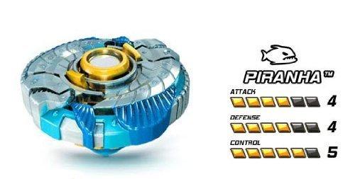 - Battle Strikers Mega Bloks Magnext Metal XS Strikers -Piranha