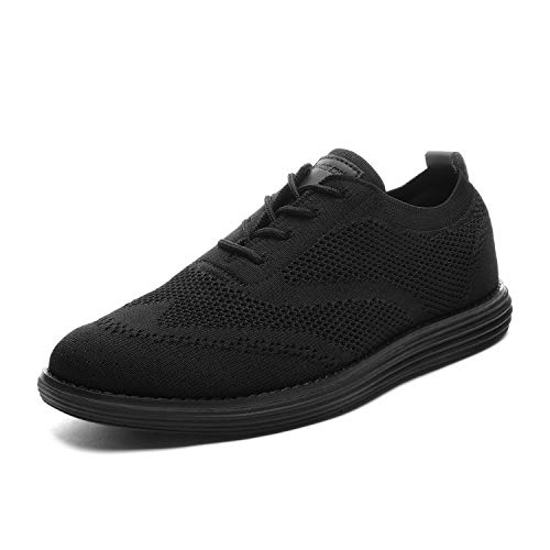 Bruno Marc Men's Mesh Sneakers Oxfords Lightweight Shoes