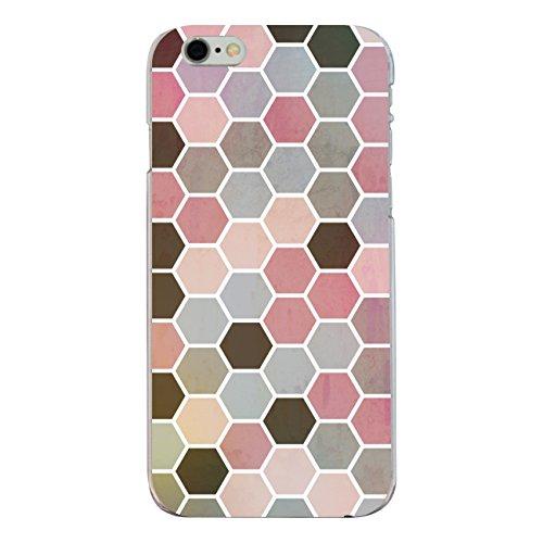 """Disagu SF-sdi-4336_1204#zub_cc6146 Design Schutzhülle für Apple iPhone 6S - Motiv """"Polygone 01"""""""