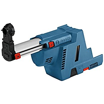 Image of Bosch GDE18V-16 SDS-plus Dust Collection Attachment Home Improvements
