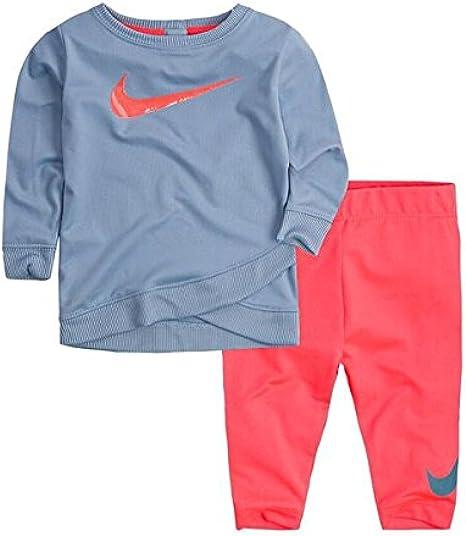 Nike 669s-a5c Chándal, Niñas: Amazon.es: Ropa y accesorios
