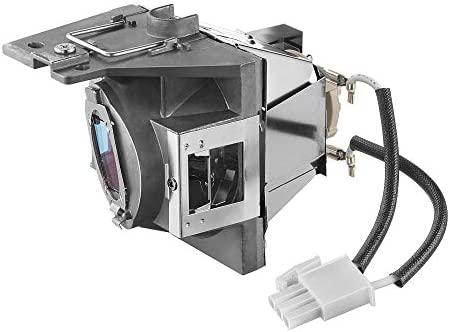 Benq 5J.JGE05.001 lámpara de proyección: Benq: Amazon.es ...