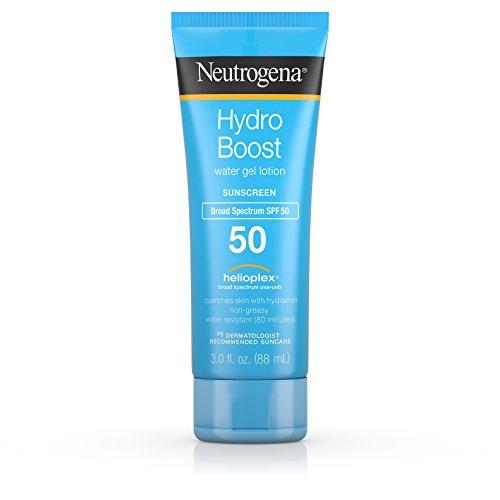 Neutrogena Skin Care Routine - 3