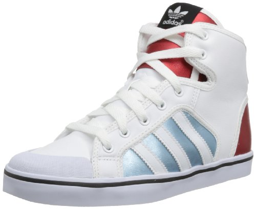Deporte white Adidas W Originals Blanc white Honey Hoop Mujer Zapatillas black De Tela HxqgZSxwT