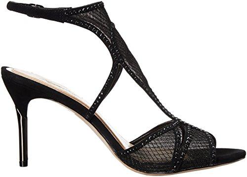 Dress Pember Black Vince Sandal Imagine Women Camuto PqxZR8I