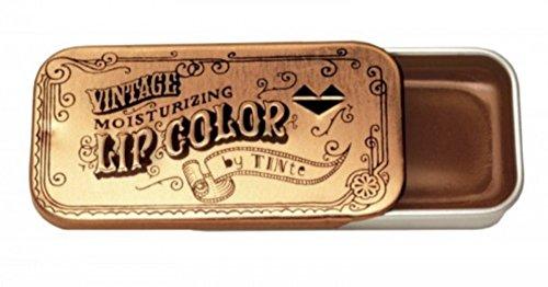 Vintage Lip Balm Tins - 2