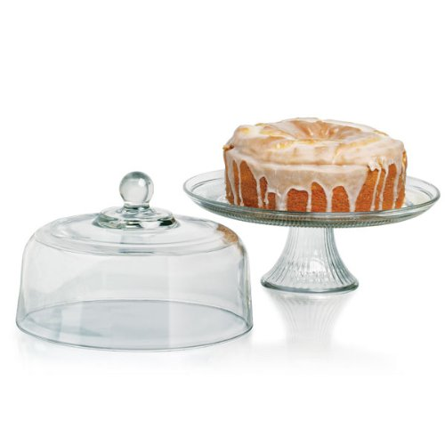 Cake Stand | Discount Kitchenware Items | Under $50 Gift Ideas For People Who Love To Cook