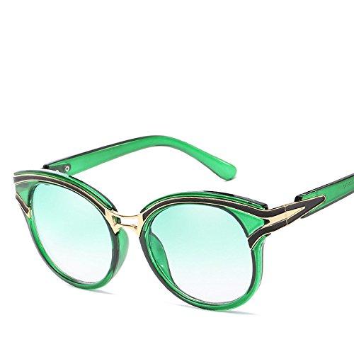 NO4 De Señora N08 Personalidad Mar Visera Gafas De Street De Película Viajes Shoot Sol Moda Gafas RinV Sol Tendencia Vacaciones dtHqUUY