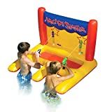 45' Inflatable Arcade Shooter Target Swimming Pool Game