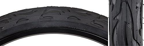 Sunlite Cruiser Flame Tires, 26