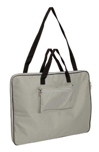 - sewsteady 26x26 Bag, Grey