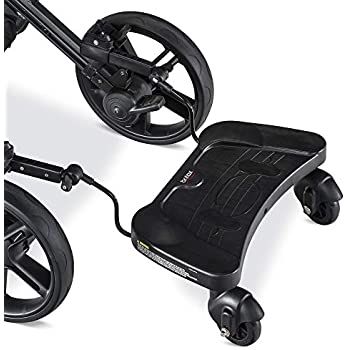 Amazon.com : Stroller Glider Board - A-Ride-Along Stroller ...