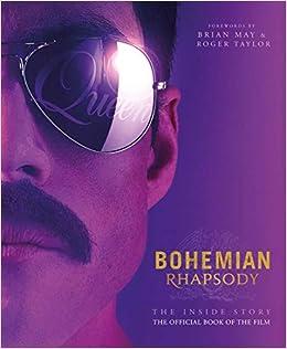The Inside Story Bohemian Rhapsody Movie Book: Amazon.es: Owen Williams: Libros en idiomas extranjeros