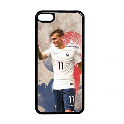 coque iphone 5 griezmann