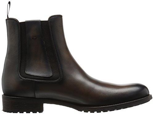 Magnanni Uomo Nico Chelsea Boot Maroon