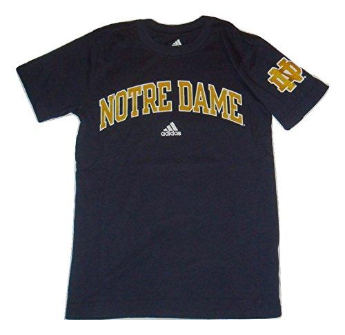Adidas Notre Dame Irish Shirt - 3