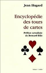 Encyclopédie des tours de cartes