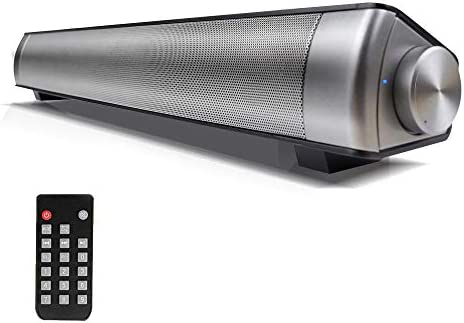 Wireless Soundbar Speaker Surround Subwoofers product image