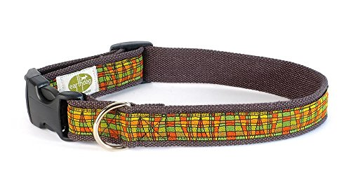 Small-Adjustable-Hemp-Collar-Small-8-14-Wilson