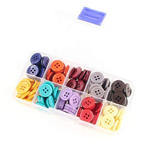 Each Button - Leekayer 5/8